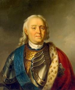 Fyodor Apraksin