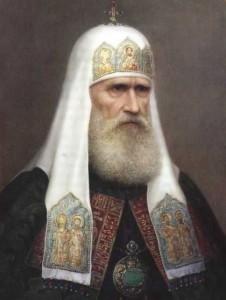 Archimandrite of the Trinity-Sergius Lavra Joasaphus