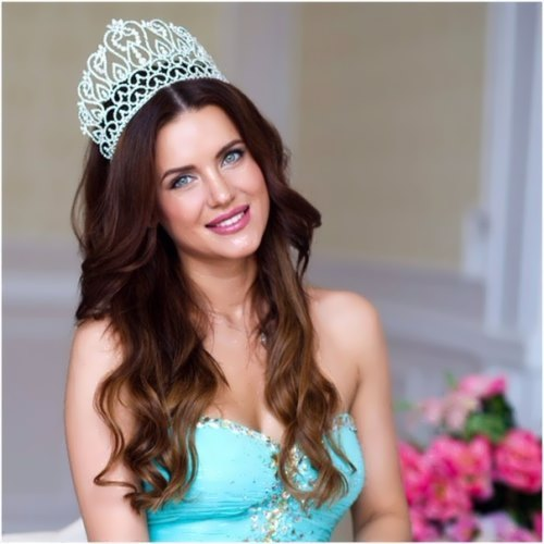 Julia Ionina - Mrs Queen Beauty World 2014