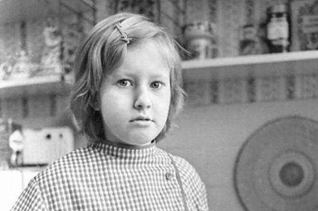 Ksenia Sobchak and her love stories