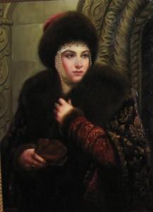 Marfa Sobakina