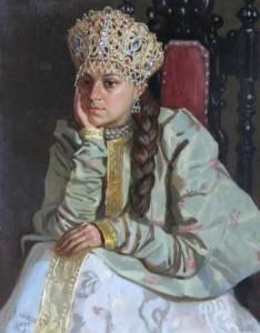 Maria Cherkasskaya