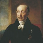 Mikhail Bulgakov – author of Master and Margarita