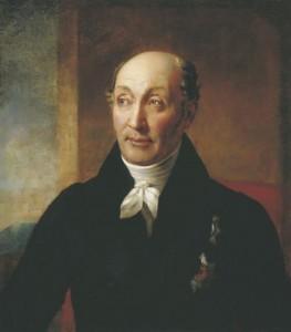 Mikhail Speransky
