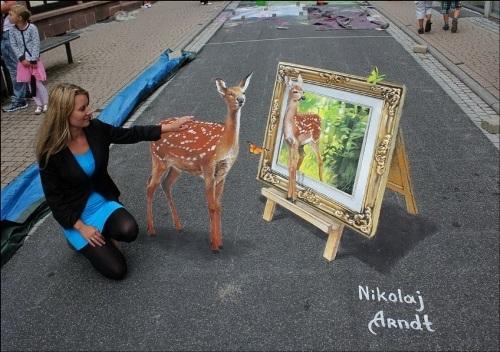 Nikolai Ghe – Russian painter