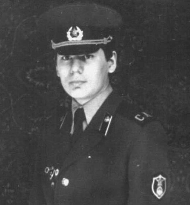 Yuri Klinskih – Yura Hoy