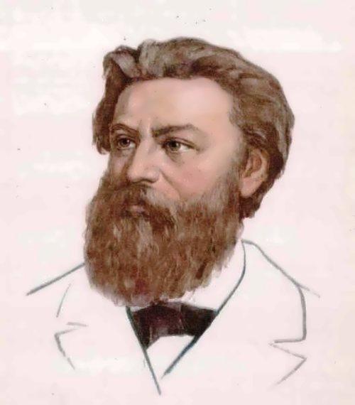 Pavel Yablochkov Russian inventor