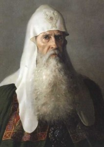 Archbishop of Pskov Joasaphus
