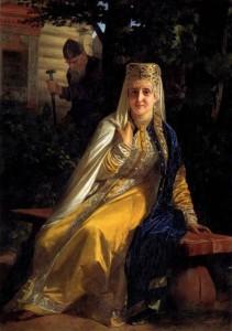 Vasilisa Melentyeva