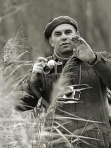 Russian photographer - Vasily Peskov