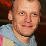 Alexei Serebryakov – Russian actor