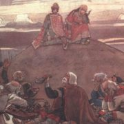 Viktor Vasnetsov – Great Russian Painter
