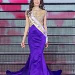 Miss Russia 2014 Anastasia Kostenko