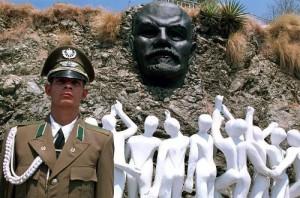 Havana Lenin