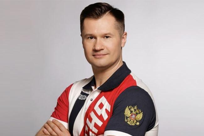 Alexei Nemov, Russian gymnast