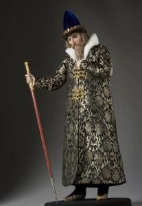 Ivan IV George Stuart