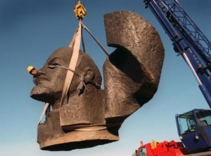 Sotheby Lenin