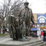 United States Lenin