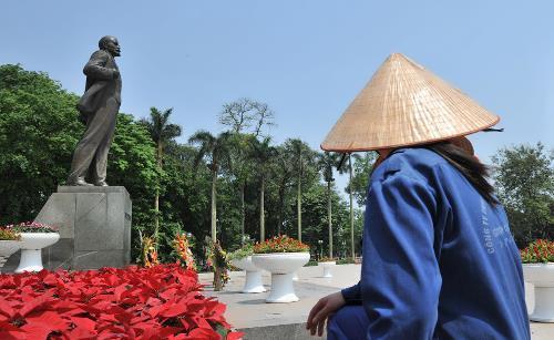 Vietnam Lenin