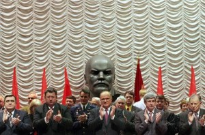 Zhores Alferov Lenin