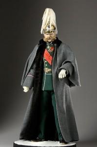 Alexander II George Stuart