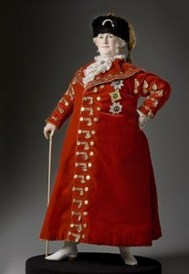 Catherine II George Stuart