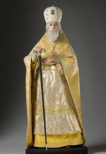 Patriarch of Moscow Filaret George Stuart