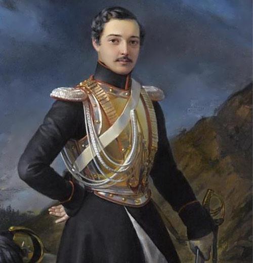 Ivan Balashov Pimen Orlov