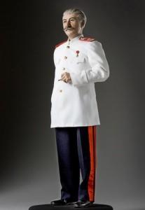 Joseph Stalin George Stuart