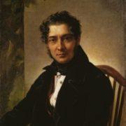 Orest Kiprensky - master of portrait