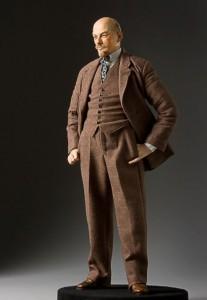 Vladimir Ilyich Lenin George Stuart