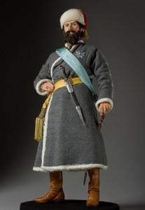 Yemelyan Pugachev George Stuart