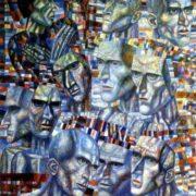 Alexander Andreyevich Ivanov - Russian painter