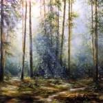Alexander Andreyevich Ivanov – Russian painter