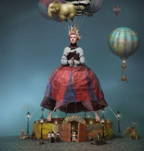 Wonderful pictures by Vladimir Fedotko