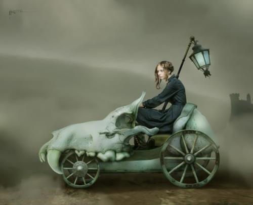 Stunning pictures by Vladimir Fedotko