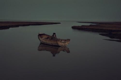 Vyacheslav Korotkiy - loneliest person