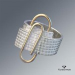 ring paperclip