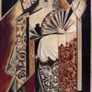 Natalia Goncharova, Avant-garde artist