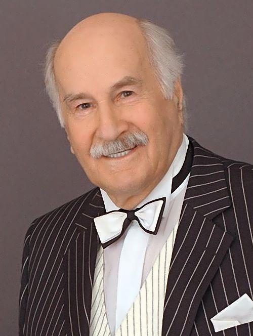 Vladimir Zeldin – 100-year-old Russian actor