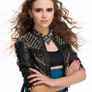 Polina Butorina – young Russian Star