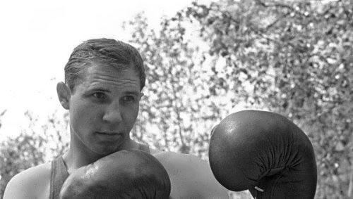 Valery Popenchenko Russian Rocky