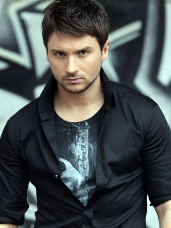 Sergei Lazarev – famous singer