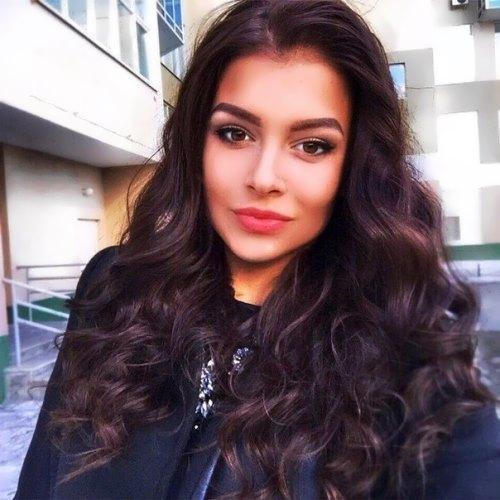 Sofia Nikitchuk Miss Russia 2015