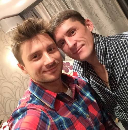 lazarev brother