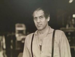 Adriano Celentano Sergei Bermeniev