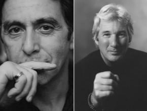Al Pacino Richard Gere