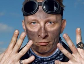 Ohlobystin Ivan actor