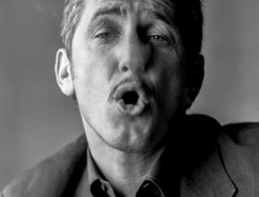 Sean Penn Sergei Bermeniev