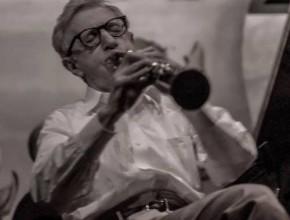 Woody Allen Sergei Bermeniev